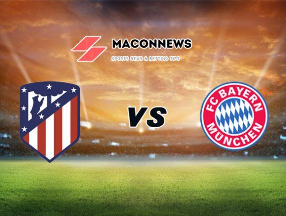 Soi kèo trận đấu Atletico Madrid vs Bayern Munich, 03h00 – 02/12