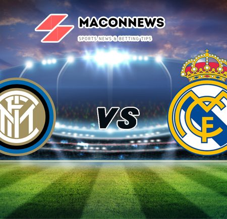 Soi kèo bóng đá trận Inter Milan vs Real Madrid, 03h00 – 26/11