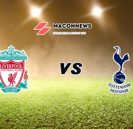 Nhận định tỷ số nhà cái trận Liverpool vs Tottenham, 03h00 – 17/12