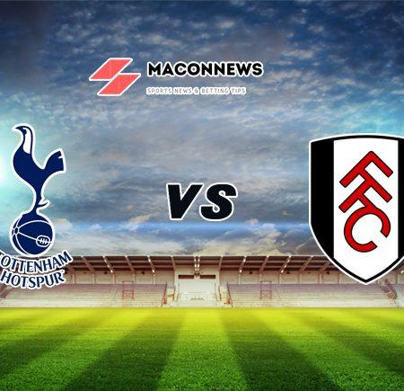 Soi kèo tỷ số trận đấu bóng đá Tottenham vs Fulham, 01h00 – 31/12