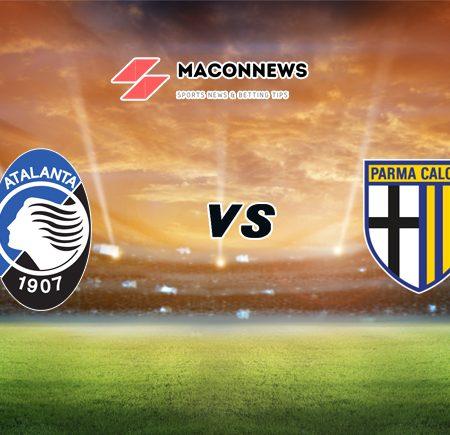 Soi kèo bóng đá nhà cái trận Atalanta vs Parma, 21h00 – 06/01