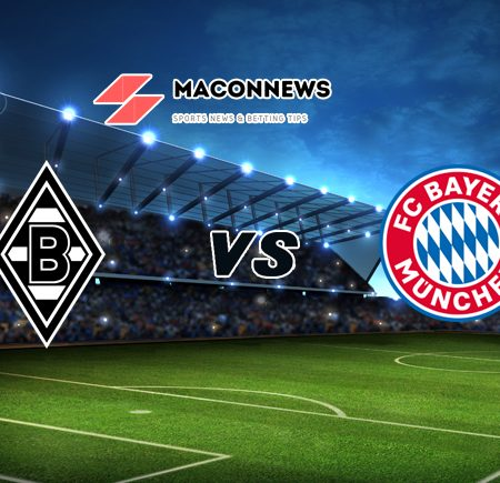 Soi kèo tỷ số trận Monchengladbach vs Bayern Munich, 02h30 – 09/01