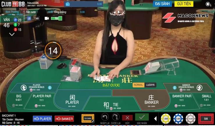 Hướng dẫn cách chơi Blackjack