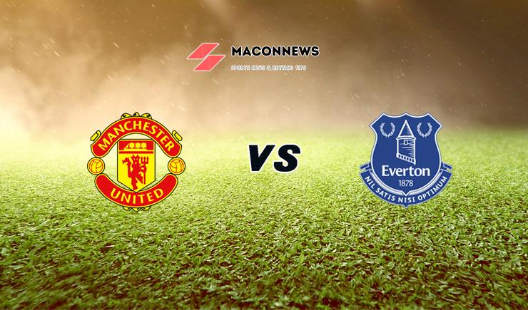 Soi kèo W88 trận đấu Manchester United vs Everton, 03h00 – 07/02
