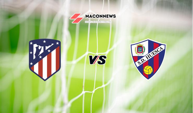 Nhận định SBOTOP trận Atletico Madrid vs SD Huesca, 00h00 – 23/04