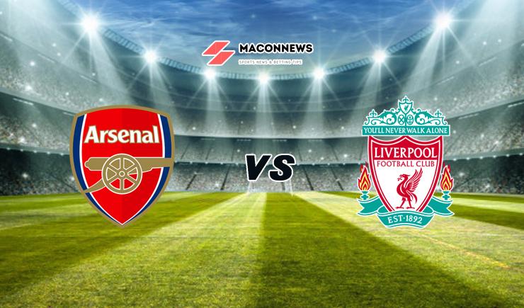 Soi kèo nhà cái SOBOP trận đấu Arsenal vs Liverpool, 02h00 – 04/04