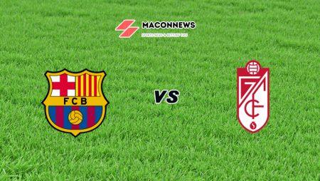 Soi kèo nhà cái FUN88 trận Barcelona vs Granada, 00h00 – 30/04