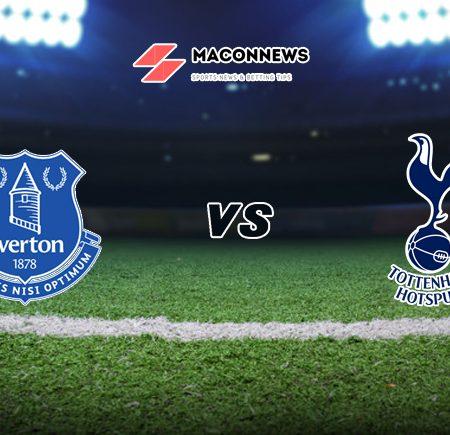 Soi kèo nhà cái FB88 trận Everton vs Tottenham, 02h00 – 17/04