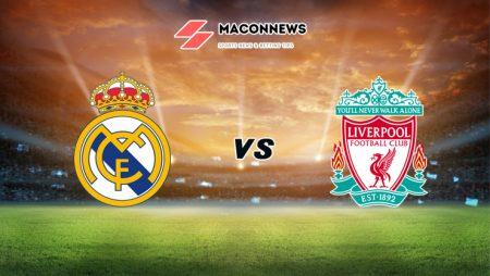 Soi kèo HappyLuke trận đấu Real Madrid vs Liverpool, 02h00 – 07/04