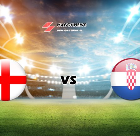 Nhận định nhà cái SBOBET trận Anh vs Croatia, 20h00 – 13/06
