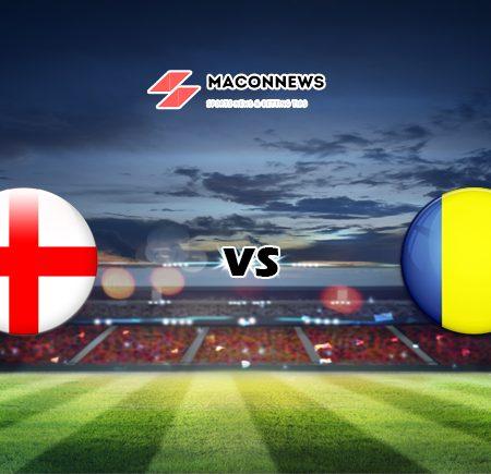 Soi kèo bóng đá FB88 trận đấu Anh vs Romania, 23h30 – 06/06