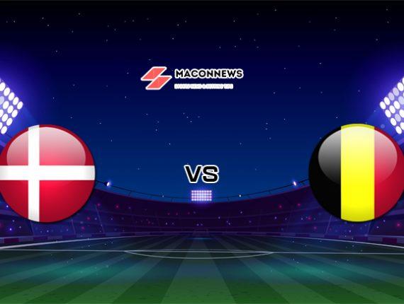 Soi kèo nhà cái RB88 trận đấu Đan Mạch vs Bỉ, 23h00 – 17/06