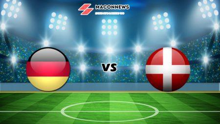 Soi kèo bóng đá V9BET trận Đức vs Đan Mạch, 02h00 – 03/06