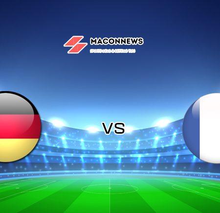Soi kèo tỷ số BONG88 trận đấu Đức vs Pháp, 02h00 – 16/06