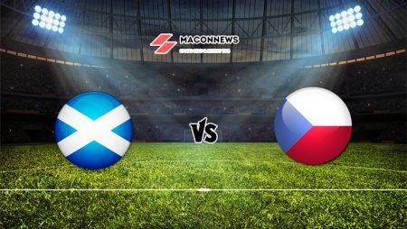 Soi kèo nhà cái Dafabet trận Scotland vs CH Séc, 20h00 – 14/06