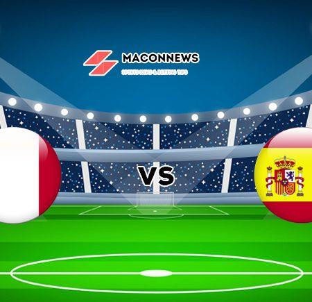 Soi kèo 188BET trận đấu Italia vs Tây Ban Nha, 02h00 – 07/07