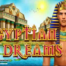 Cách chơi Egyptian Dreams Slot