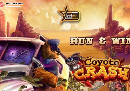 Coyote Crash Slot