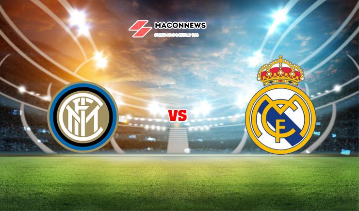 Soi kèo 188BET trận đấu Inter Milan vs Real Madrid, 02h00 – 16/09
