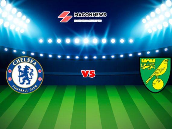Soi kèo bóng đá 188BET trận Chelsea vs Norwich City, 18h30 – 23/10